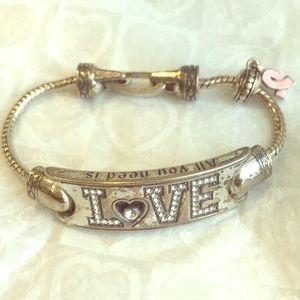 Brighton💖Retired Bracelet